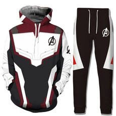 avengers4, street style, Cosplay, Hoodies