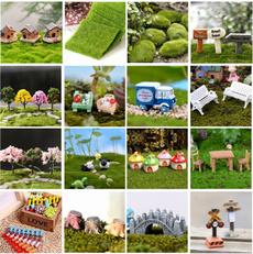 Craft, Decor, miniaturegarden, Garden