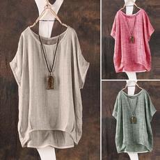 blouse, Summer, Bat, Shorts