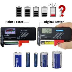 indicator, aaa, Battery, mn1604