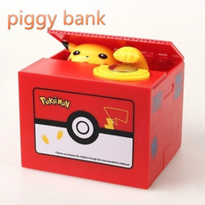 Box, cute, Toy, Gifts