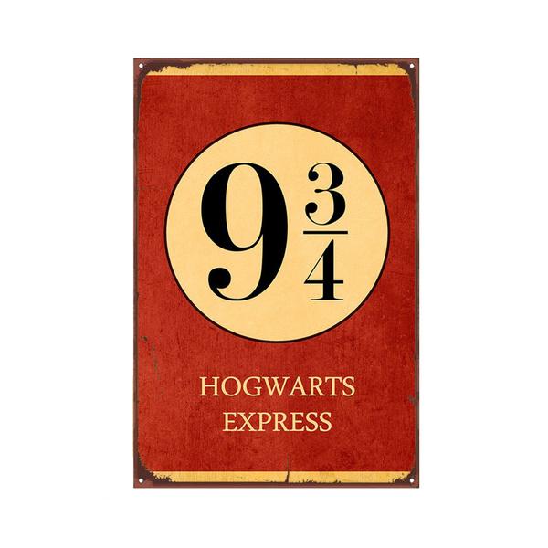 HARRY POTTER PLATFORM 9 3//4 HOGWARTS EXPRESS MUG NEW GIFT BOXED 100 /% OFFICIAL