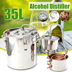 distiller, Alcohol, Copper, Home & Living