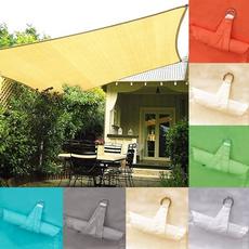 sunshadesail, Outdoor, Garden, raincover