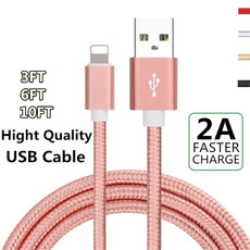 iphonecable2m, ipad, iphonechargingcable, iphonecable6ft