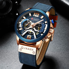 Chronograph, watchformen, Fashion, chronographwatch