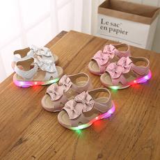 Sandals & Flip Flops, Sneakers, Sandals, led