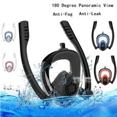 divingmask, Fashion, divingfullfacemask, Masks