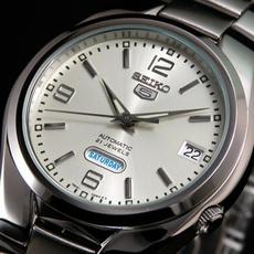 Steel, Stainless Steel, menmechanicalwristwatch, Classics