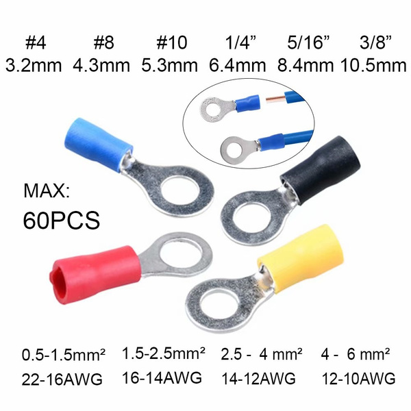 insulatedcableconnector, vehiclepartsaccessorie, Jewelry, wireterminal