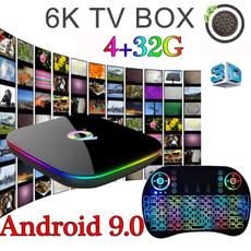 Box, tvbox4k, androidtvbox, mediaplayer