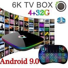 Box, tvbox4k, androidtvbox, mediaplayer