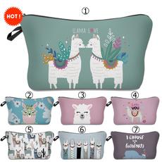 makeupbagsampcase, Makeup, alpaca, Gifts