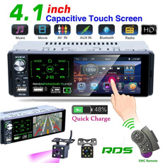 Touch Screen, carstereo, usb, Car Electronics Accessories