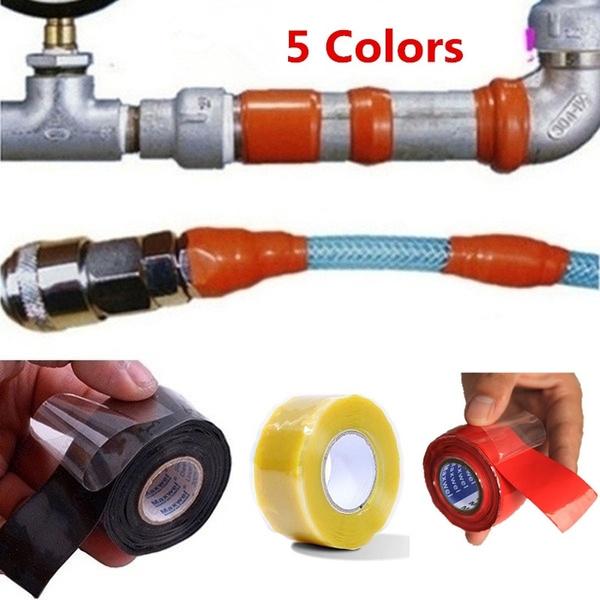 Adhesives, rubbertape, Waterproof, Home & Living
