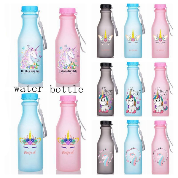cute, Outdoor, leakproof, candy color