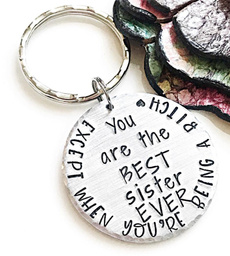 Funny, ever, Key Chain, Gifts