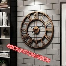 Home & Kitchen, Clock, Home & Living, Vintage