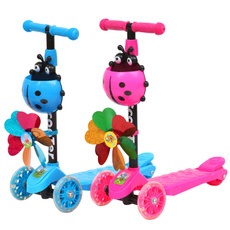 scooterbike, Outdoor Sports, toyscooter, 3wheelscooter