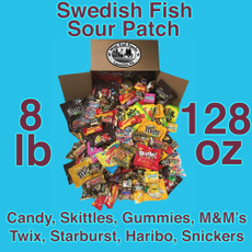 Box, chocolatedecorating, candybox, candy color