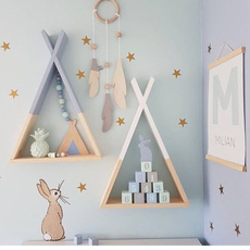 Baby, Home & Kitchen, Home Supplies, Triangles