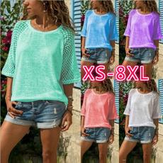 blouse, Tops & Tees, Shorts, Cotton Shirt