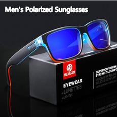 Aviator Sunglasses, Fashion, UV400 Sunglasses, Men's Fashion