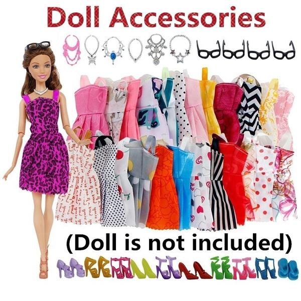 Barbie Doll, cute, Fashion, barbiedresse