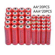 Battery Pack, led, 14500aa, aaalkalinebattery