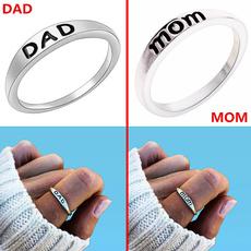 fathersdaygift, Fashion, Jewelry, Silver Ring