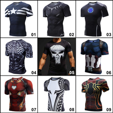 Marvel, Mens T Shirt, Marvel Comics, Superhero