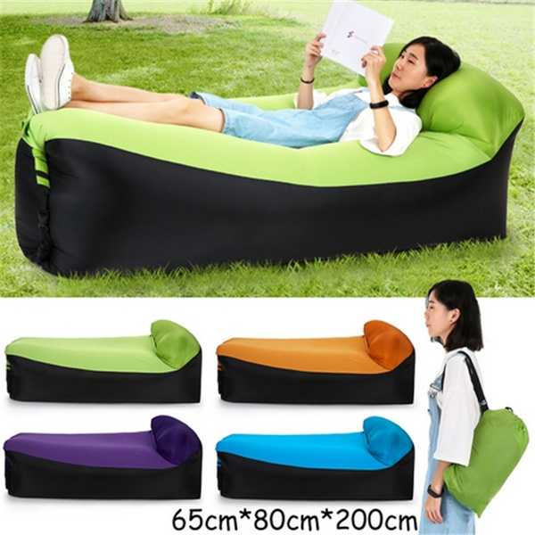 Astounding Lazy Lay Bag High Quality Fast Inflatable Lazy Sofa Lounger Air Sofa Unicorn Bean Bag Chair Outdoor Beach Lounger Caraccident5 Cool Chair Designs And Ideas Caraccident5Info
