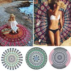 Yoga Mat, Home Decor, Towels, beachthrow