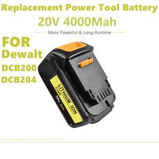 dewaltdcb, dewalttool, Battery, Tool
