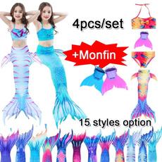 swimsuitforgirl, Fashion, mermaidswimsuitforkid, littlemermaidswimsuit