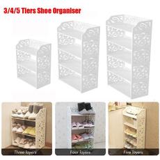 shoestorageorganiser, Hollow-out, shoestand, Shelf