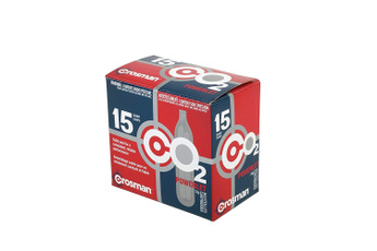 crosman, 12, Co, Cartridge