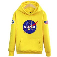 Fashion, Sleeve, spaceman, Long Sleeve