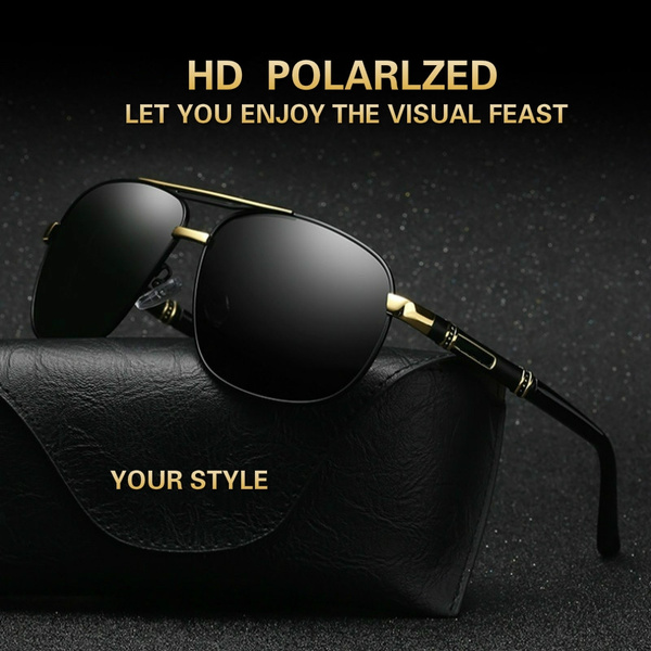 Aviator Sunglasses, Fashion, Men's Fashion, sunglasses retro