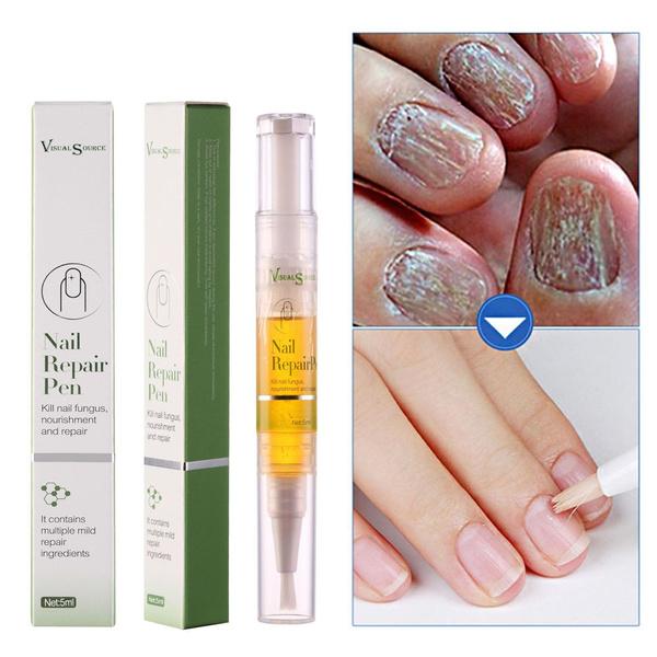 Fungal Nail Treatment Liquid Pen Bright