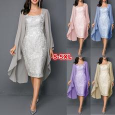 Sheath Dress, Plus Size, Bride, Vestidos
