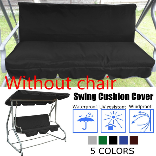 Outdoor Replacement Canopy Spare Cover For Garden Swing Hammock