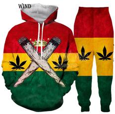 3D hoodies, Casual pants, pants, tracksuits sportswear women