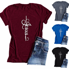 Summer, christiantshirt, Fashion, Christian