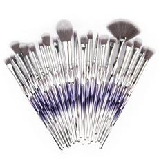DIAMOND, blushbrush, brushes, make up brushes