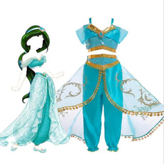 Fashion, Cosplay, Princess, halloweencustome