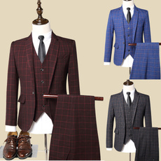 manssuit, loosecoat, Suits, cultivateoneself