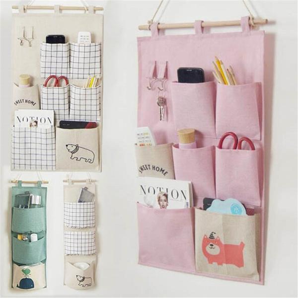 Kitchen Storage & Organization, wallpocket, Door, Closet