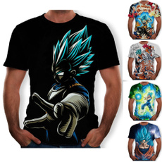 animeapparel, Men's Fashion, Sleeve, Anime