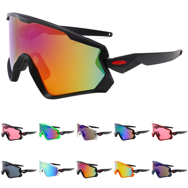 sunglasesmen, Outdoor, Bicycle, UV Protection Sunglasses